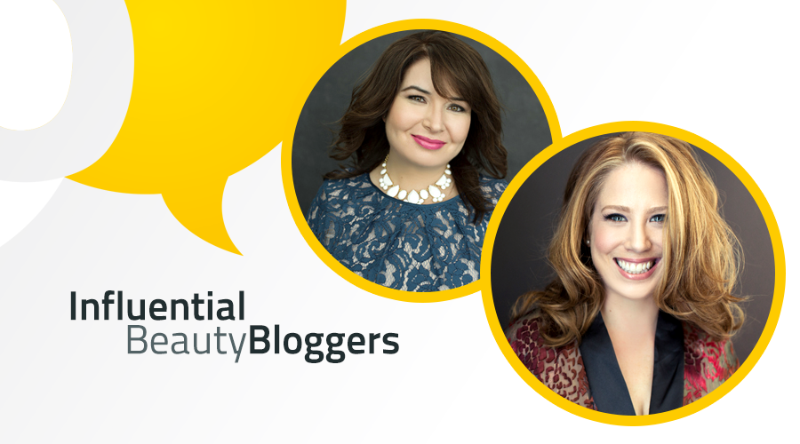 Best Beauty Bloggers online