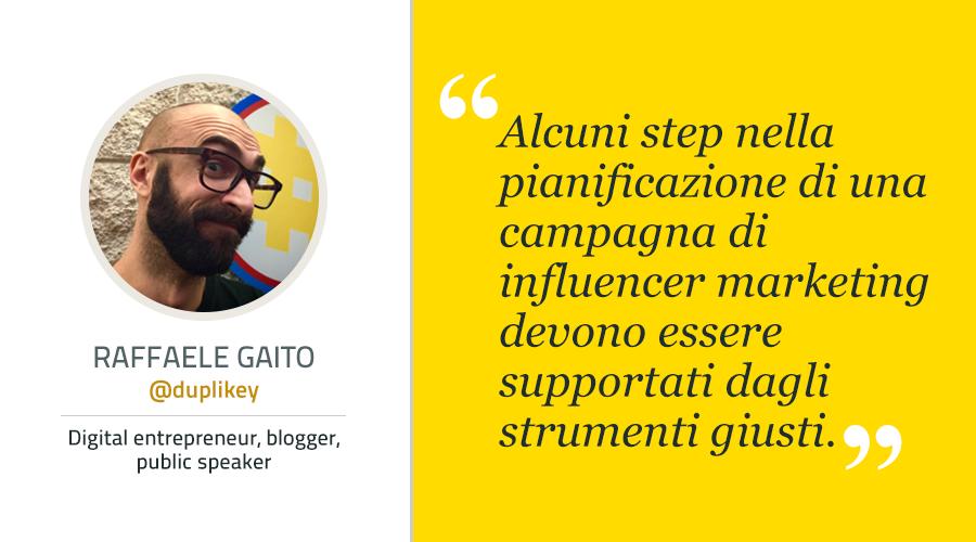 I 10 tool per creare e gestire campagne di influencer marketing