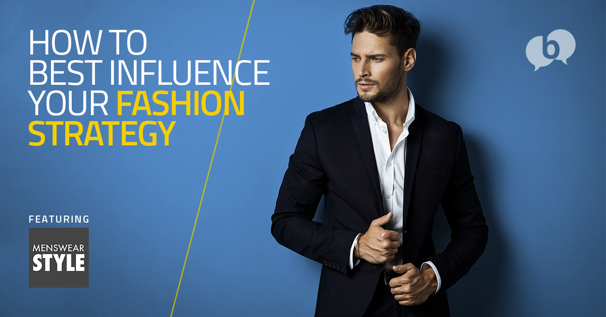 Men's Fashion Instagram Influencers