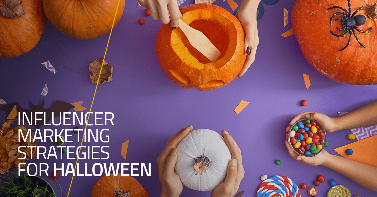 Influencer Marketing Strategies for Halloween