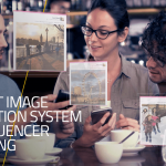 The first image recognition system for Influencer Marketing
