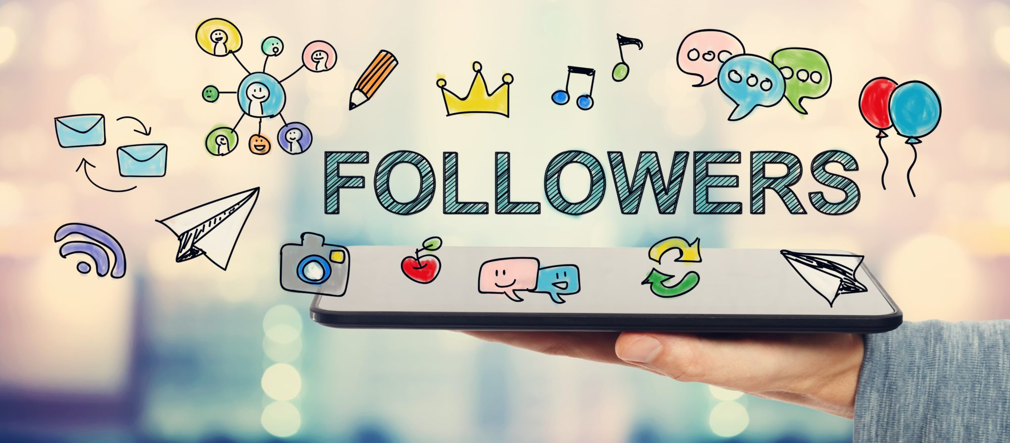 Social Media Platforms Need To Do More When It Comes To Fake Followers