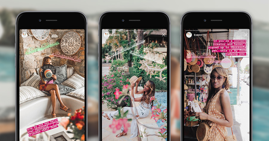 How Real-time Reporting on Instagram Stories is Set to Disrupt Influencer Marketing
