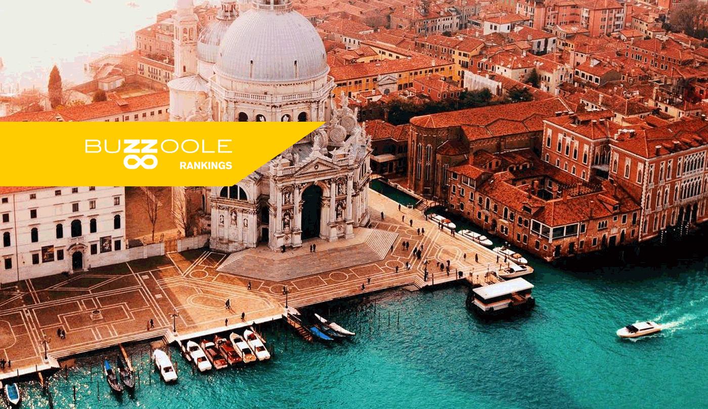 i migliori travel influencer italiani su instagram a settembre