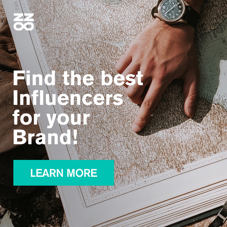 Find the best influencers for your brand - buzzoole discovery