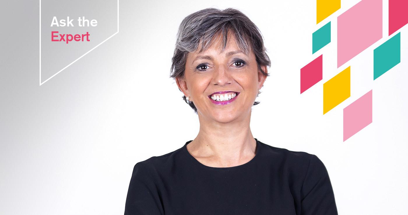 Ask The Expert: intervista ad Anna Vitiello