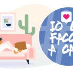 #IoLoFaccioACasa: il mondo dell'Influencer Marketing per l'emergenza Coronavirus